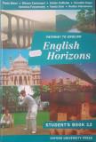 PATHWAY TO ENGLISH - ENGLISH HORIZONS - Student's Book 12