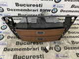 Scrumiera spatiu depozitare sertat fata BMW seria 7 E65,E66,E67