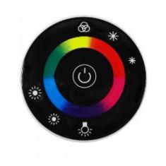 Controler pentru benzi cu LED, cu telecomanda - 154502