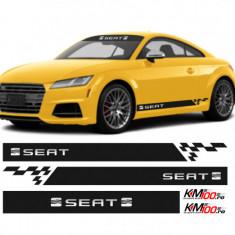 Set stickere Seat (5 piese)