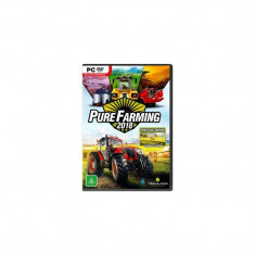 Joc PC Techland PURE FARMING 18