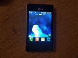 Cumpara ieftin Telefon Touch LG T385 Black Liber retea Livrare gratuita!
