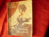 Colectia Femei Celebre nr20 Ed. IG Hertz 1934 -Gr.Armand - Paulina Borghese-128p