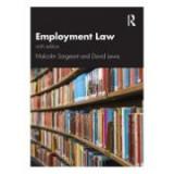 Employment Law 9e - Malcolm Sargeant, David Lewis