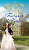 FRUMOASA SI BESTIA - AMANDA QUICK
