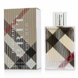 Burberry Brit eau de Parfum pentru femei 50 ml