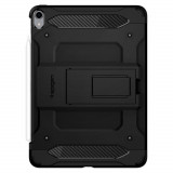 Carcasa Spigen Tough Armor Tech iPad Pro 12.9 inch (2018) Negru