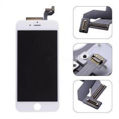 Display Iphone 6S nou culori vii ca la LCD original Ecran afisaj touch touchscreen ansamblu alb factura + garantie 1 an