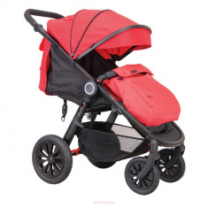 Carucior sport Joggy rosu Coletto for Your BabyKids
