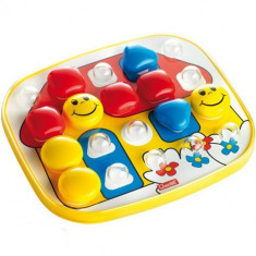 Joc Tip Mozaic Fantacolor Baby Basic, Quercetti