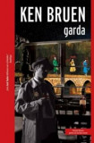 Garda/Ken Bruen, Crime Scene Press