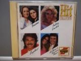 Hit Collection - Selectii (1991/BMG/Germany) - CD ORIGINAL/Sigilat/Nou, BMG rec