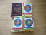 L. GHERASIM--MEDICINA INTERNA - 4 VOL. ( 1, 2/1, 2/2, 3)- CITITI DETALII