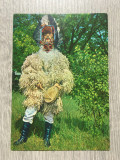 2 Vederi Costume Populare Romanesti  cca 1980