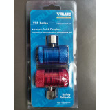 Set cuple rapide freon auto 1234yf Value