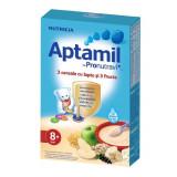 Cereale Aptamil Nutricia 3 cereale si 3 fructe, 225 g