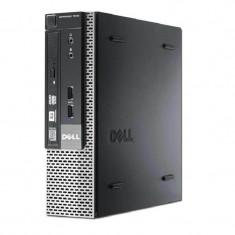 Calculator Dell 9020 USFF, Intel Core i5 4590s 3.3GHz, 16GB DDR3, SSD 480GB,...