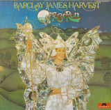 VINIL   Barclay James Harvest ‎– Octoberon - VG+ -