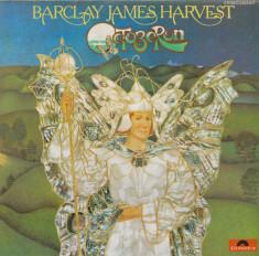 VINIL   Barclay James Harvest – Octoberon - VG+ - foto
