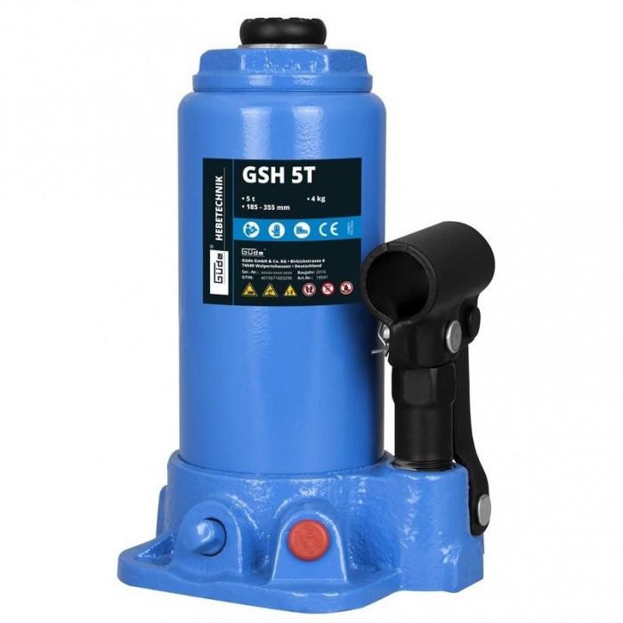 Cric hidraulic Guede GUDE18041 GSH 5T, 5 Tone
