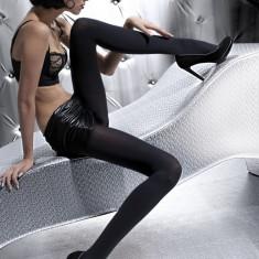 Ciorapi pantalon din microfibra, fara model, 100 DEN