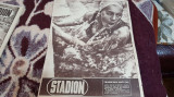 Revista    Stadion     aug.  1949