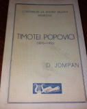 TIMOTEI POPOVICI 1870-1950 D JOMPAN