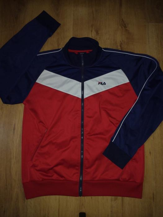 Bluza de trening Fila mărimea XL