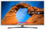 Televizor LED LG 109 cm (43inch) 43LK6100PLB, Full HD, Smart TV, WiFi, CI+, 108 cm