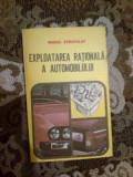 a2b Exploatarea Rationala A Automobilului - Mihail Stratulat
