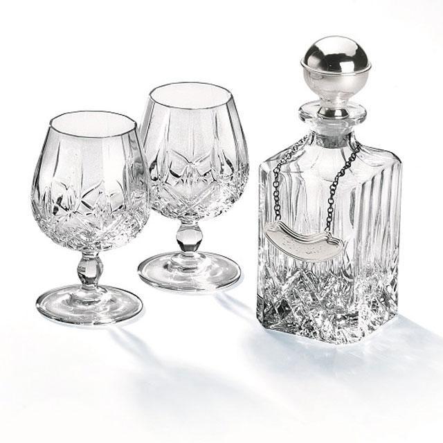Cadou de lux pentru cognac by Chinelli