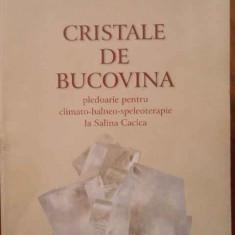 Cristale De Bucovina - Colectiv ,303836