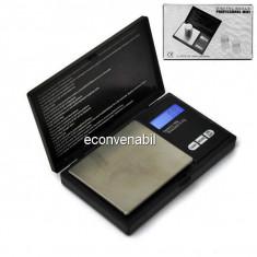 Cantar Digital de Bijuterii cu Display LCD 100g Professional-Mini