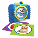 Vanatoarea de poze PlayLearn Toys
