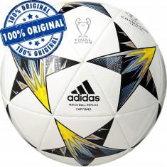 Minge fotbal Adidas Finale - minge originala, Champions League, 5, Teren sintetic