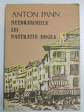 NAZDRAVANIILE LUI NASTRATIN HOGEA de ANTON PANN , 1987