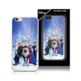 Husa Capac TPU, FROZEN 001, Apple iPhone 7 Plus / 8 Plus cu Licenta, Blister