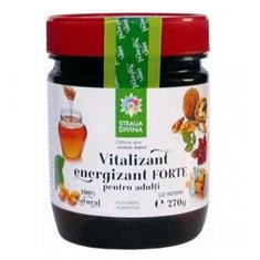 Vitalizant Forte Adulti Santo Raphael 270gr Cod: 2623