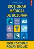 Cumpara ieftin Dictionar medical de buzunar englez-roman/roman-englez/Danielle Duizabo