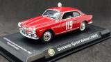 Macheta Alfa Romeo Giulietta Sprint Veloce 1959 Altaya 1:43