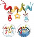 Jucarie spirala - Prietenii din jungla PlayLearn Toys