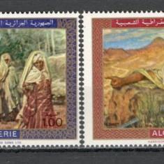 Algeria.1969 Pictura  SX.192