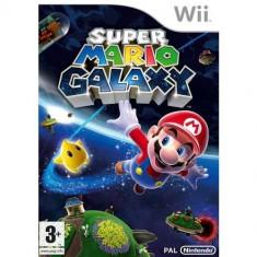 Wii Super Mario Galaxy Nintendo Wii, Wii mini,Wii U