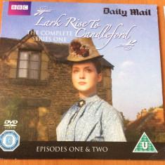 LARK RISE TO CANDLEFORD - BBC SERIES ( DVD ORIGINAL ) - LOT 2 BUC