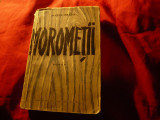 Marin Preda - Morometii - Ed.IIa 1959 ESPLA , 563 pag