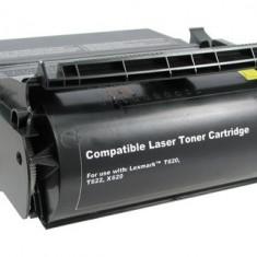 Cartus Toner 12A6760/5, 12A6860/5 compatibil Lexmark remanufacturat