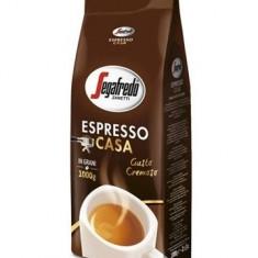 Segafredo Espresso Casa Gusto Cremoso Cafea Boabe 1kg
