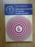 W3 Gimnastica medicala in terapia cardiovasculara - Ana Teodoru Suiu