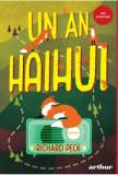 Cumpara ieftin Un an haihui /Richard Peck, Arthur