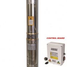Pompa submersibila cu turbina pentru adancime 700 W Raider Power Tools